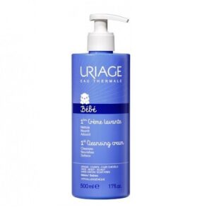 Uriage Creme Lavante Baby 500ml