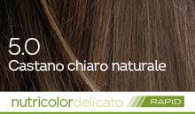 BioKap Nutricolor Delicato Rapid 5.0 Castano Chiaro Naturale