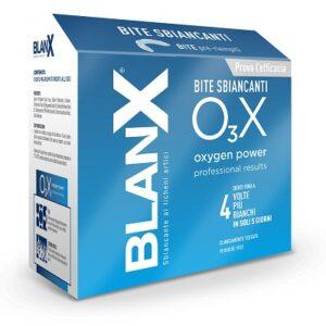 Blanx O3X Oxygen Power Bite Sbiancanti 10 Bite