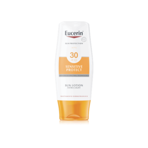 Eucerin Sensitive Protect Sun Lotion Extra Light SPF 30 150ml