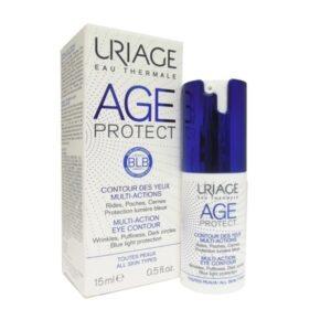Uriage Age Protect Contorno Occhi Anti-Età Multi-Azione 15ml