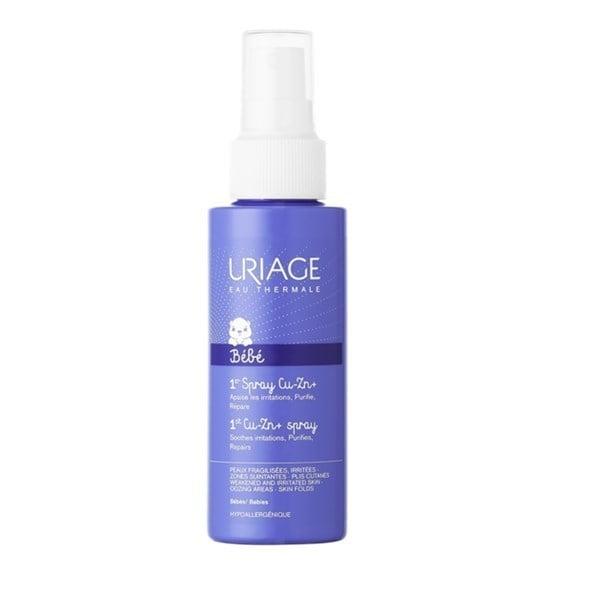 Uriage Cu-zn+ Spray 100ml