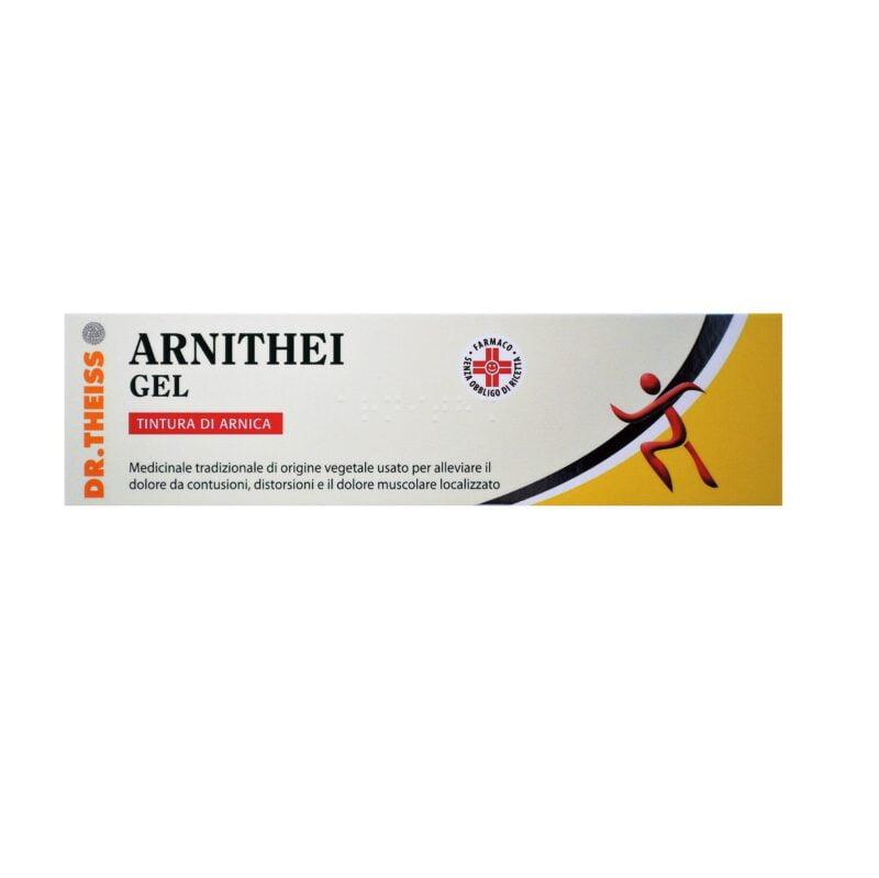 Dr. Theiss Arnithei Gel Tintura di Arnica 100 g