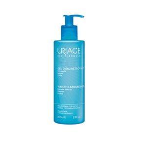 Uriage Gel D'eau Nettoyant Gel Detergente Acqua 200ml
