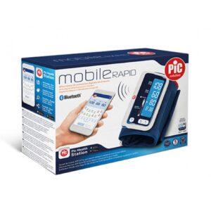 Pic Solution Mobile Rapid Misuratore di Pressione