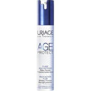 Uriage Age Protect Fluido Anti-Età Multi-Azione 40ml