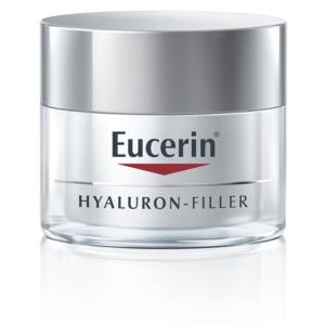 Eucerin Hyaluron Filler Notte 50ml Anti Età