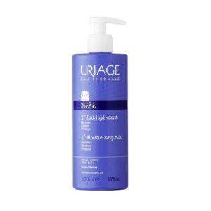 Uriage Bebè Premiere Eau Detergente Liquido 500ml