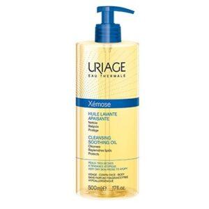 Uriage Xemose Olio Detergente Lenitivo 500 ml