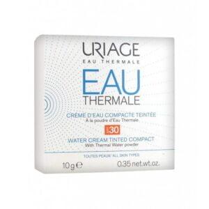 Uriage Eau Thermale Crema Fondotinta 10g