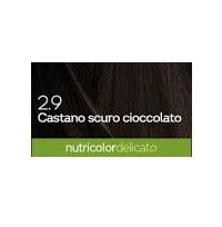 Biokap Nutricolor Delicato 2.9 Castano Scuro Cioccolato