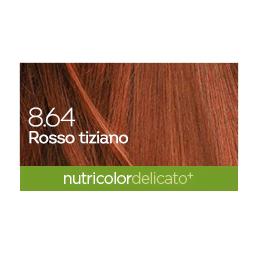 Biokap Nutricolor Delicato +8.64 Rosso Tiziano