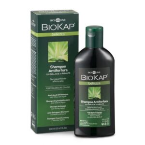 Bios Line BioKap Shampoo Antiforfora 200ml