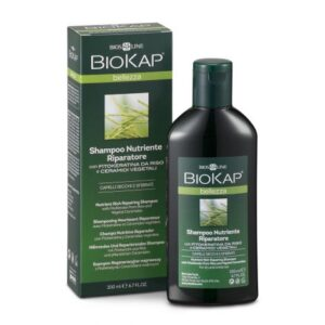 Bios Line BioKap Shampoo Nutriente Riparatore 200ml