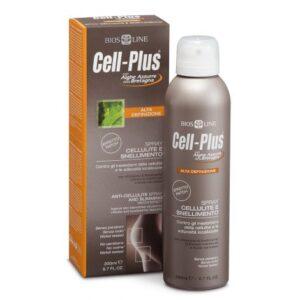 Cell-Plus Spray Cellulite Snellimento 200ml