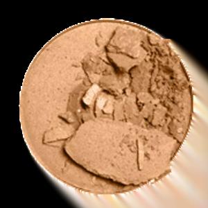 Nature's Argà Minerale CC Terra Uniformante Sahara spf15 9g
