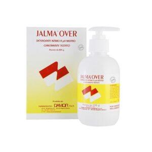 Jalma Over Detergente Intimo 225 g