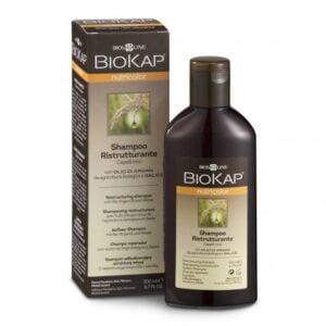 BioKap Nutricolor Shampoo Ristrutturante 200ml