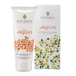 Nature's Giardino d'Agrumi Doccia Shampoo Vitalizzante 200ml