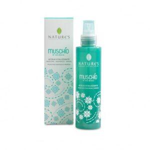 Nature's Muschio d'Acqua Acqua Vitalizzante 150ml