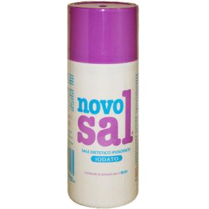 Novosal Sale Dietetico Iodato 300 g