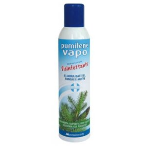 Pumilene Vapo Disinfettante Spray 250ml
