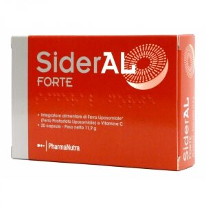 Sideral Forte 20 capsule