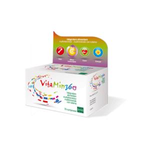 Sofar Vitamin 360 70cpr