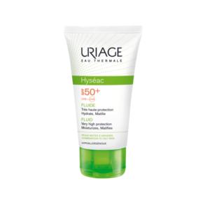 Uriage Hyseac Solaire spf50+ 50ml