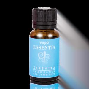Essentia Vapo Fragranza Serenità Per Ambiente 10 ml