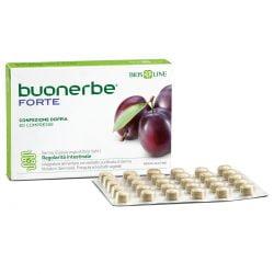 Bios Line Buonerbe Forte 60 Compresse