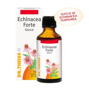 Naturwaren Dr. Theiss Echinacea Forte Gocce 50ml