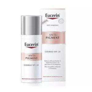 Eucerin Anti Pigment Giorno Spf 30 50ml Anti Macchie