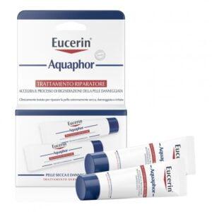 Eucerin Aquaphor Trattamento Riparatore 2 x 10ml