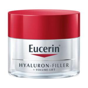 Eucerin Hyaluron Filler + Volume Lift Giorno Spf 15 Pelle Secca 50ml Anti Età