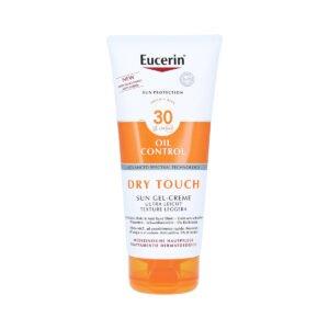 Eucerin Oil Control Sun Gel-Creme Dry Touch SPF 30 200ml
