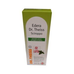 Dr. Theiss Edera Sciroppo Tosse Grassa 250ml