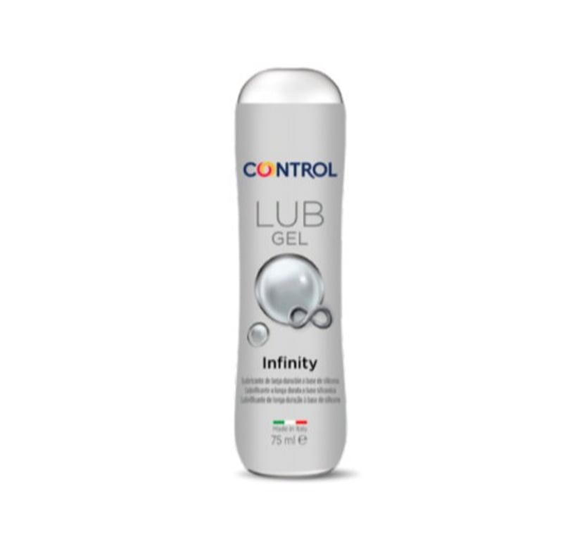 Control Lub Gel Infinity 75ml