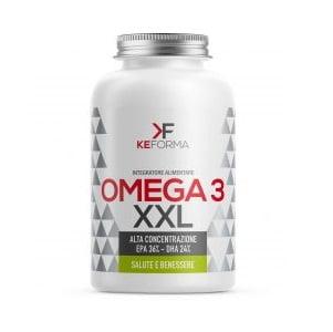 KeForma Omega 3 XXL 150 perle
