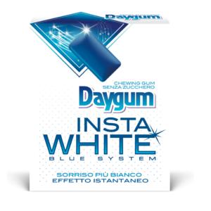 Daygum Insta White Gomme da Masticare 22gr
