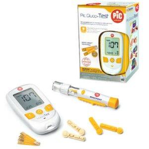 Pic Solution GlucoTest Misuratore Di Glicemia