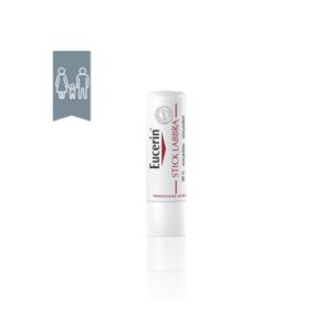 Eucerin Stick Rigenerante Labbra Protezione Attiva