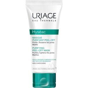 Uriage Hyseac Maschera Purificante Peel-Off 50ml
